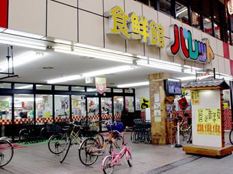『新鮮、安全、安い』をテーマにした地域密着、市場型のスーパーマーケット